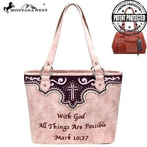 PK Montana West Spiritual Collection Concealed Car
